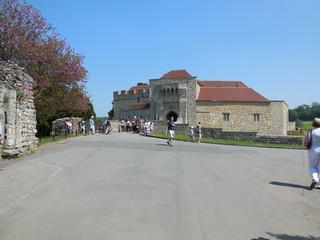 Château de Leeds 2
