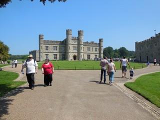 Château de Leeds 4