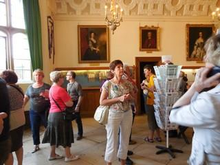 Château de Leeds intérieur 2