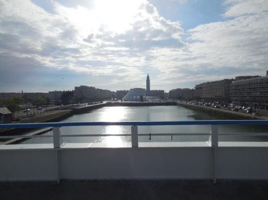 Promenade au Havre 2