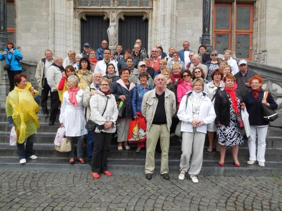 Bruges 2014