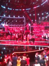 The voice 5 1